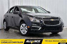 Chevrolet Cruze LT 1LT 2016