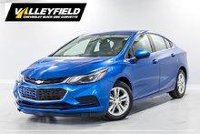 Chevrolet Cruze TOIT OUVRANT , AUTOMATIQUE , AIR CLIMATISE 2017