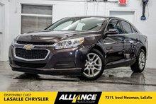 2015 Chevrolet Malibu LT | 1LT | ECOTEC 2.5L