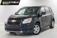 Chevrolet Orlando 2LT 2012