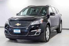 2016 Chevrolet Traverse TOIT OUVRANT, SIEGE CHAUFFANT, CAMERA  RECUL