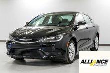 Chrysler 200 LX - 4 PNEUS D'HIVER INCLUS* 2015