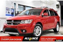 2013 Dodge Journey SXT, MAGS, A/C