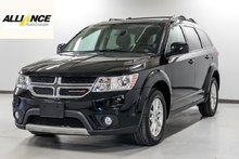2015 Dodge Journey SXT - Nouveau en Inventaire