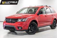 2016 Dodge Journey SXT/Limted -Nouveau en Inventaire