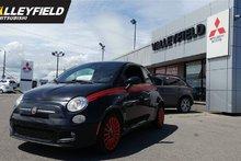 2012 Fiat 500 Sport - NOUVEL ARRIVAGE EN PRÉPARATION