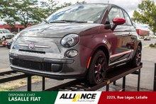 Fiat 500 POP A/C 2016