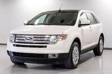2010 Ford Edge SEL*NOUVEAU EN INVENTAIRE**