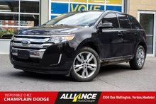 Ford EDGE SEL SEL/ AUTO / A/C/ CUIR / MAGS 2013