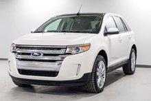 Ford Edge SEL NOUVEAU EN INVENTAIRE! 2013
