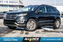 Ford Edge SEL | AWD | CAMERA | GPS | SIEGES CHAUFFANT | CUIR 2015