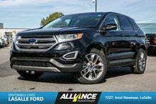 Ford Edge TITANE 2016