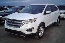 Ford Edge SEL EN PRÉPARATION 2016
