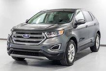 Ford Edge SEL Pneus d'hivers inclus! Véhicule tout équipé! 2016
