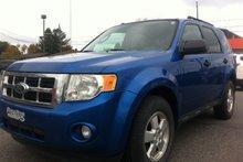 Ford Escape XLT*EN PREPARATION** 2012