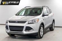 2015 Ford Escape SE Bas kilométrage, économique!