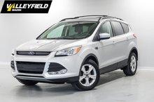 2015 Ford Escape SE NOUVEAU EN INVENTAIRE!