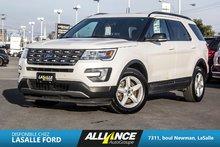 2016 Ford Explorer XLT | 4WD | CAMERA | SIÈGES CHAUFFANTS | GPS |TOIT