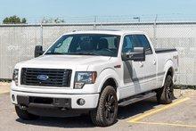 Ford F-150 FX4*CUIR*TOIT*DEMMAREUR A DISTANCE LE CENTRE DE LI 2012