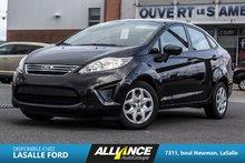2013 Ford FIESTA SE BLUETOOTH-TRÈS PROPRE!!