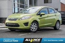 Ford Fiesta SE | A/C | TRES PROPRE | 2011