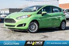 Ford Fiesta TITANIUM | CAMERA | CUIR | SIEGES CHAUFFANT | 2014