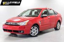 2008 Ford Focus SES Faites une offre! Nouveau en Inventaire