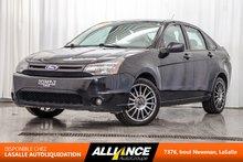 2010 Ford Focus SES | 2.0L | SIEGES CHAUFFANT | COMMANDE AU VOLANT
