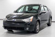 2011 Ford Focus SE BLUETOOTH - SIÈGES CHAUFFANTS