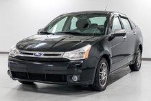 Ford Focus SE NOUVEAU EN INVENTAIRE 2011
