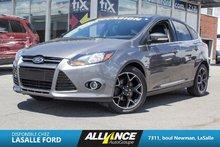 Ford Focus TITANIUM, /A/C, BLUETOOTH/CRUISE CONTROL/CAM RECUL 2013