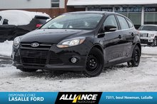2013 Ford Focus TITANIUM   GPS   CAMERA   BLUETOOTH  