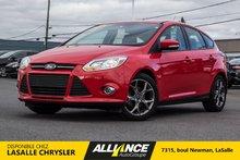 Ford Focus SE|Groupe Electrique-SIEGES CHAUFFANTS-Bluetooth 2014