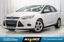 2014 Ford Focus SE | GROUPE ELECTRIQUE |