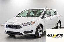 2016 Ford Focus SE  4 PNEUS D'HIVER*