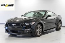 2015 Ford Mustang Ford Mustang 5.0L V8 - Nouveau en Inventaire