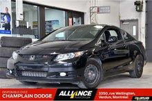 Honda Civic Si, Mags, Toit, Nav, Camera recul 2013