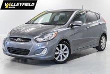 2014 Hyundai Accent GLS Toit ouvrant! Nouveau en inventaire!