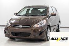 2015 Hyundai Accent GL NOUVEAU EN INVENTAIRE