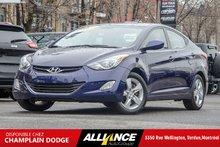 Hyundai ELANTRA GLS/LIMITED  2011