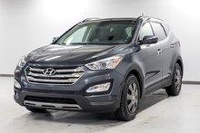 Hyundai Santa Fe Sport 2.0T awd, cuir, toit ouvrant panoramique! 2015