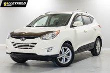 Hyundai Tucson GLS Bien équipé! 2011