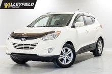 2011 Hyundai Tucson GLS Bien équipé!