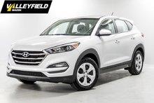 2016 Hyundai Tucson 4 cyl, économique!