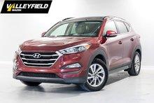 Hyundai Tucson Luxury Tout équipé! 2016