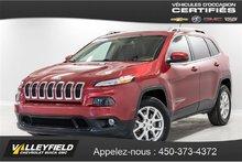 Jeep Cherokee North 2015