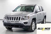 2016 Jeep Compass Sport **En Inventaire**