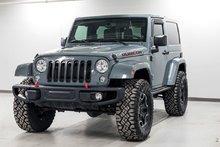 2014 Jeep Wrangler Rubicon FAITES UNE OFFRE!