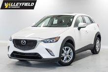Mazda CX-3 GS Une aubaine! Nouveau en Inventaire 2016