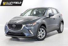 Mazda CX-3 GS Neuf à prix d'occasion! Nouveau en Inventaire 2017